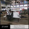 Jt100y Small Portable Water Well Drilling Rig