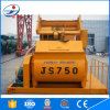 Reasonable Price Js750 with Fully Automatic Concrete Mixer