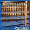 Food Cooling Spiral Conveyor / Modular Belt Screw Conveyor System Spiral Cooling Conveyor