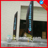 Custom Printing Outdoor Race Gate Banner