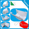 PVC Rain Water Gutter Roof Gutter System Wholesale Price