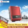 Grid Tie Hybrid Solar Inverter Generator 15kw 20kw 25kw with High Quality