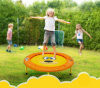 Kids Mini Handle Trampoline Playground Equipemnt
