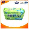 Organic Cotton Feminine Sanitary Napkin/ Free Sample Sanitary Towels