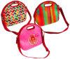Classical Type Cooler Bag Lunch Bag Picnic Outdoor Cooler Bag