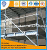 Paint Steel Kwikstage Scaffolding for Construction Tools