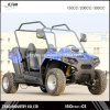1500W 72V 52ah Farm Utility Powerfull Adult Electric 4X4 ATV Go Kart