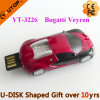 Hot Car USB Flash Memory/ USB Pendrive as Promotional Gifts (YT-3226)
