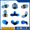 PP Plastic Irrigation Pipe Fittings