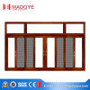Manufactory Top Quality Sliding Window with Mesh for Residence