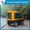 50kw Ricardo Engine Portable Diesel Generator