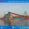 Keda Bucket-Wheel Gold Mining Dredger for Sale