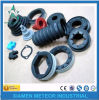 Customized Plastic Injection Auto Parts Industrial Machinery Rubber Seal OEM ODM