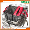 Supermarket Reusable Grocery Shopping Cart Bag