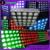 DJ Disco RGB 3in1 Stage Lighting 5X5 LED Matrix DMX