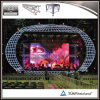 Aluminum Outdoor Stage Truss Concert Stage Truss for Event Stage Equipment