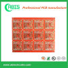 4 Layer Circuit Board for CCTV PCB with ISO, SGS, UL Certificated