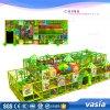2017 Kids′ Amusement Park, Indoor Playland, Children Play Slide Playground