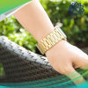 Stainless Steel Watch Band for Iwatch Apple Watch Band Strap Link Bracelet Accessories 38mm 42mm Classical Lock with Adapter