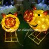 Fetival Light Outdoor Decoration LED Lighting Motif of Piggy