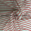 88%Polyester 12%Spandex Striped Aop Fabric for Swimwear