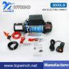 SUV Electric Winch Auto Part (9000LB-1)