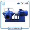Horizontal Motor-Driven Double Suction Flood Water Pump