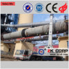 Energy-Saving Magnesium Rotary Kiln Exporting to Posco