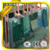 Clear and Color Building Tempered Glass Factory