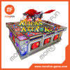 New Fire Flying Dragon Fishing Table Game Aliens Attack Arcade Machine