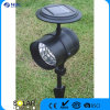 Poly-Silicon Solar Panel 3 PCS Super-High LED Lights