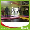 Indoor Trampoline Court for Commercial Use