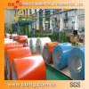 Prepainted Galvanized Steel Coil (color coated steel coil)