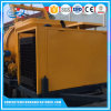 Top Grade Useful Self Loading Concrete Mixer with Pump