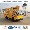 9.6m Jmc Euro4 Aerial Platform Special Truck