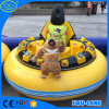 Low Price Fwulong Amusement Park UFO Inflatable Bumper Car for Adult