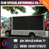 P8 P10 P16 Outdoor Full Color Advertising Trucks Variable Message Signs Custom Ads Screens LED Video Wall Truck