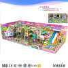 Candy Theme Children Sofy Indoor Playground for Sale