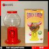 Plastic Candy Gumball Vending Machine