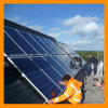 Hot Sale Roof Mounted Home Use 5kw Solar Energy