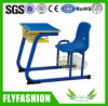 High Quality School Furniture Combo Desk Chair Classroom Furniture (SF-97S)