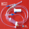 Ce/ISO Approved Disposable Infusion Set/IV Set