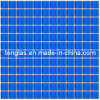Blue Glass Mosaic for Bathroom (TG-OWD-021)