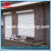 Chinese Aluminum Rolling Plantation Blinds (KDSRSW023)