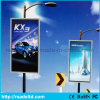 LED Backlit Panel Fabric Light Box Sign for Adverstising