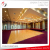 Factory Direct Make and Sale Hotel Banquet Dancing Floor (DF-50)