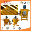 China Factory Manufacturer 300L Electric High Shear Grout Mixer