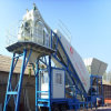Yhzs50! Mobile and Flexible Concrete Mixing Plant
