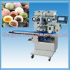Automatic Mochi Encrusting Machine with Double Filling Function