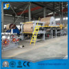 1575 Cardboard Paper Making Machinery, Kraft Corrugated Paper Production Line with 6t/D